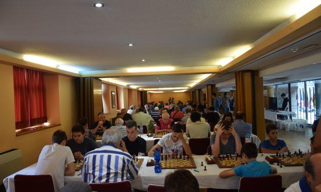 35 Andorra Open – Info FR