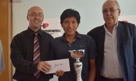34 Andorra Open – Resum