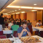 Andorra open 2017 – Ronda 02