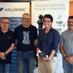 Andorra open 2019 – Ronda 09
