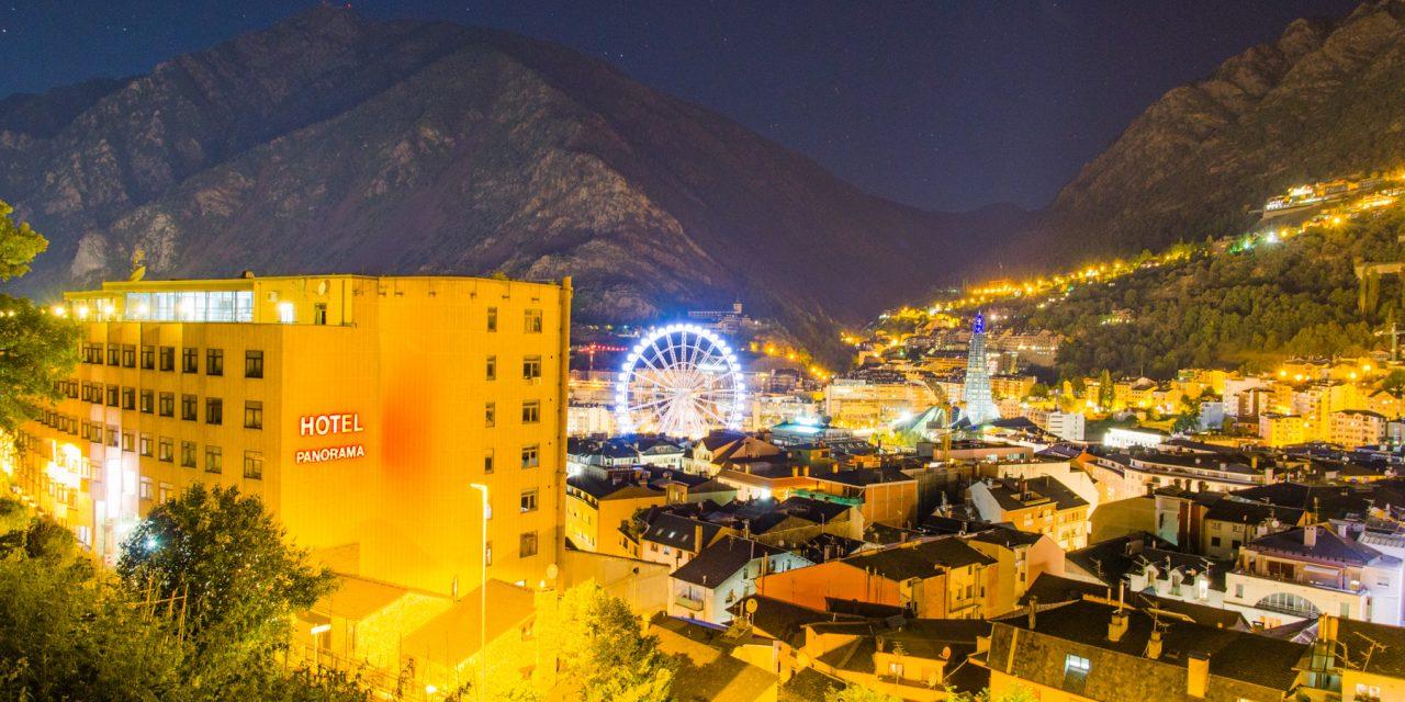 35 Andorra Open – Info AD