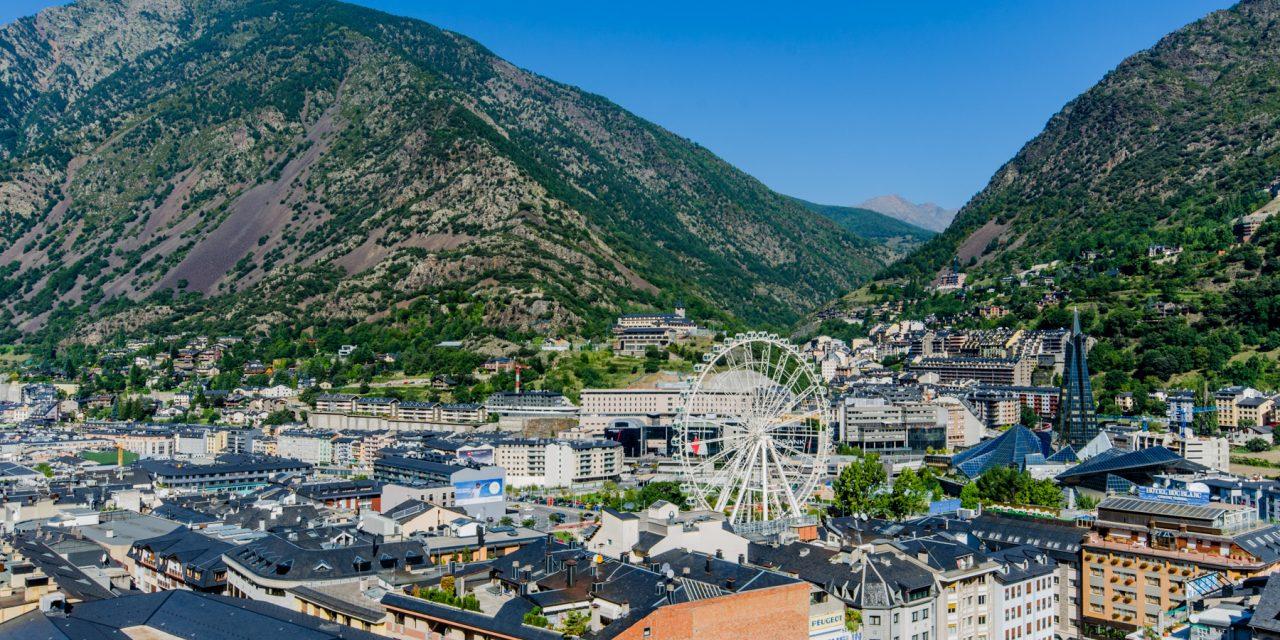 35 Andorra Open – Info ES