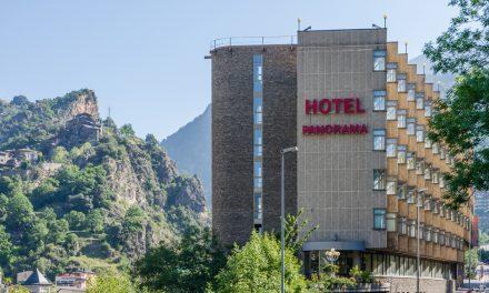 36 Andorra Open – Info ES
