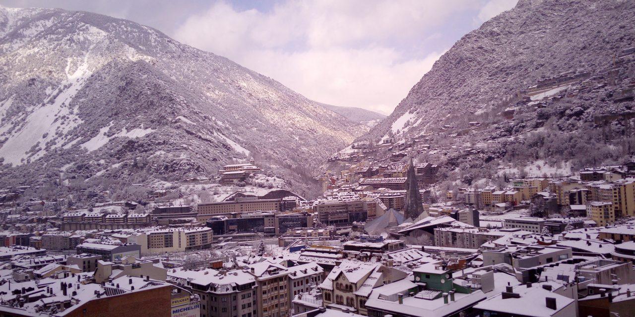 36 Andorra Open – Info AD