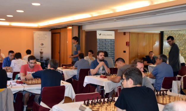 Andorra open 2019 – Ronda 02