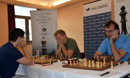 Andorra open 2019 – Ronda 04