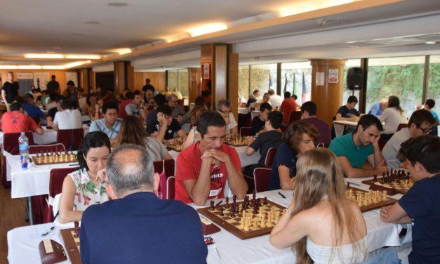 Andorra open 2019 – Ronda 08